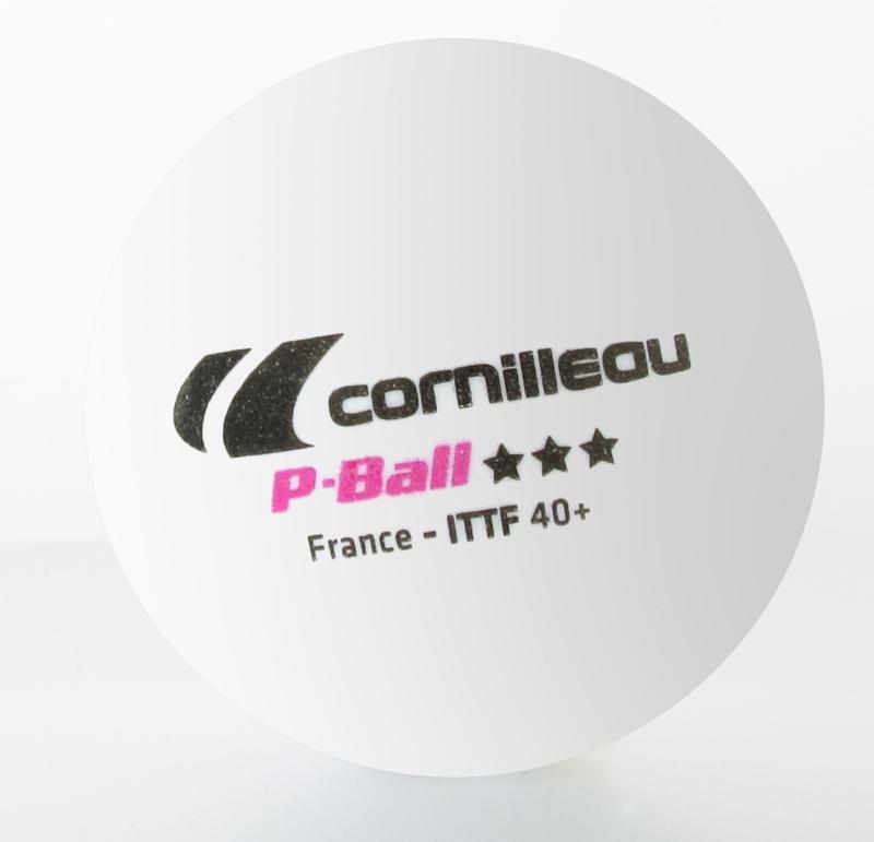 Akademia Tenisa Stołowego Cornilleau