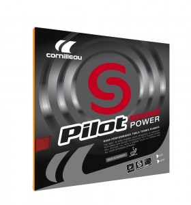 Pilot Sound Power - 3-4